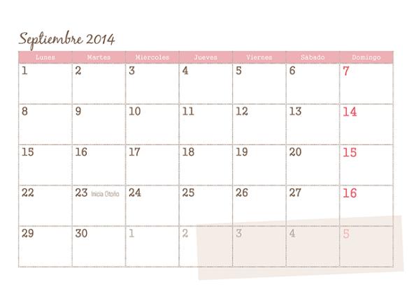 4-agenda-trimestral-para-bloggers-2014-septiembre